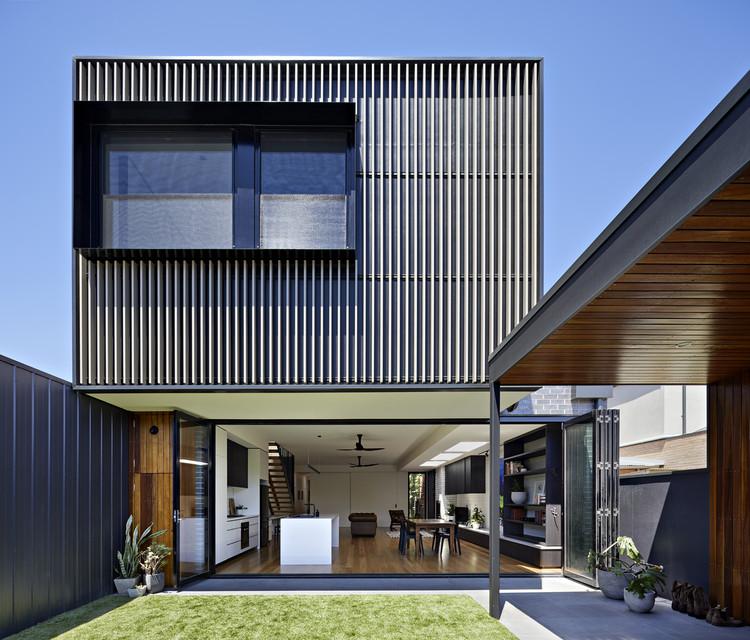 Brunswick House / Chan Architecture, © Tatjana Plitt