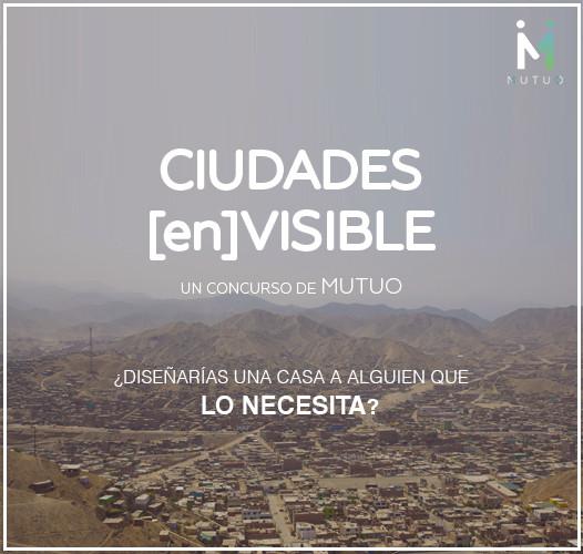 Arquitectos y Familias se unen para construir vivienda social en el Perú: CIUDADES [en] VISIBLE, Ciudades [en] Visible