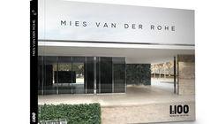Mies van der Rohe / Ediciones 1:100