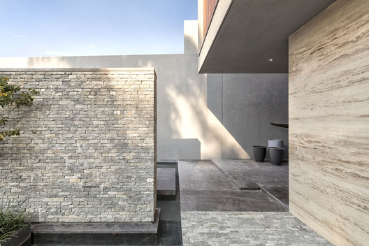 Casa DSPR / Elías Rizo Arquitectos