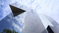 PRISMA BUSINESS TOWER / Pragma Arquitectos