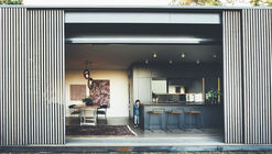 Tinbeerwah House / teeland architects