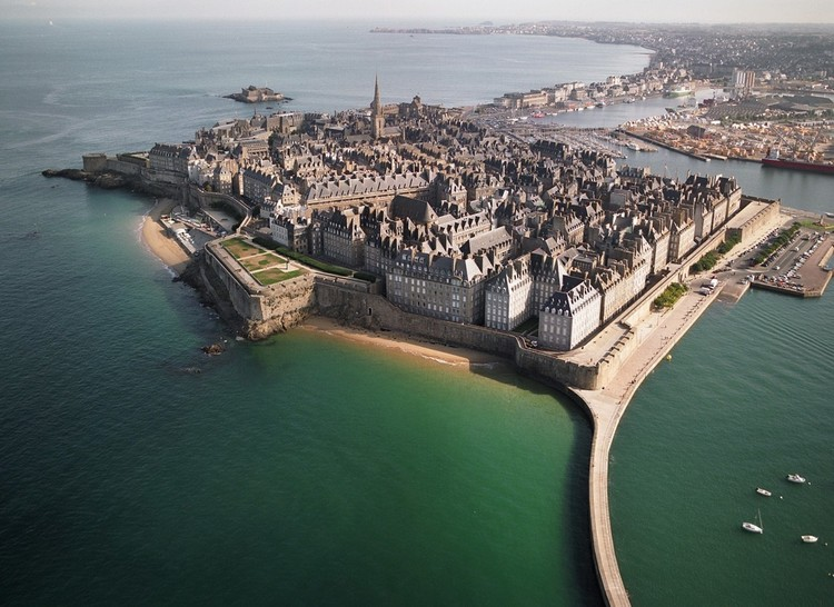 Image result for Saint Malo