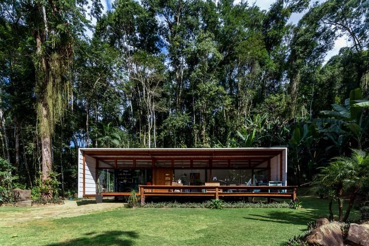House ML / Arquipélago Arquitetos, © Pedro Napolitano Prata