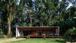Casa ML / Arquipélago Arquitetos