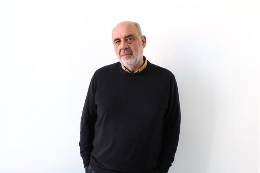 Pippo Ciorra. Image Courtesy of Architectural Association