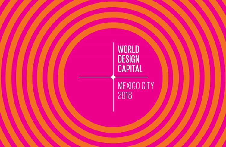 Presentan el Programa de World Design Capital CDMX 2018, Cortesía de Design Week México