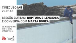 Cinecubo IAB: Ruptura Silenciosa