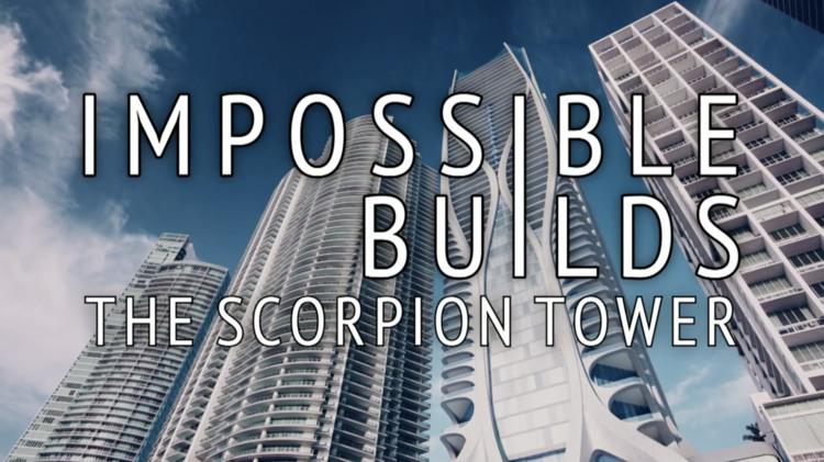PBS lança documentário sobre a construção da 1000 Museum Tower de Zaha Hadid em Miami