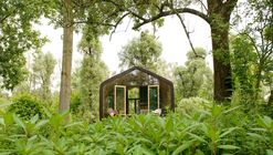 Modular Eco-Housing Pushing Boundaries With Cardboard
