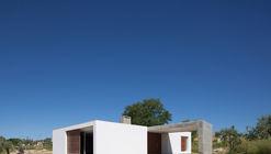Casa do Anel / CSAA