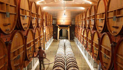 Call for Entries: Domaine de Beaucastel Winery