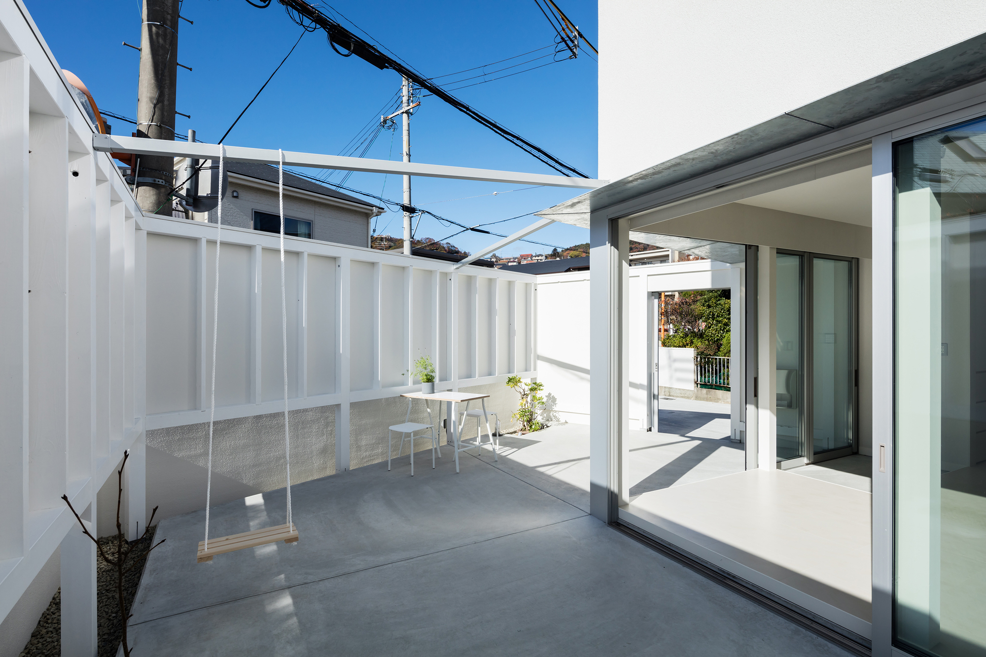 HEY HOUSE / nLDK Architects