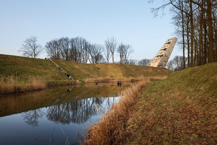 Pompejus / RO&AD Architecten, © Katja Effting