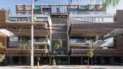 Edificio Seis  / SML ARQUITECTOS + MATHIAS KLOTZ