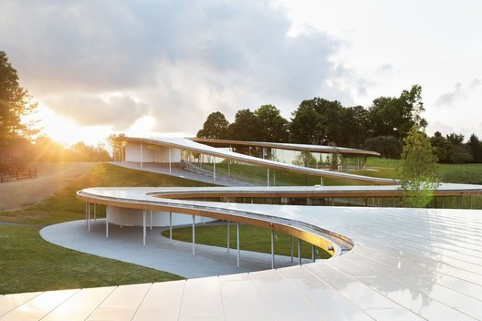 MCHAP Reveals Nominees for Mies Crown Hall Americas Prize 2016/2017