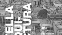 Reunión Informativa sobre Maestría en Historia y Cultura de la Arquitectura y la Ciudad