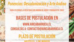 Convocatoria a ponencias sobre descolonización y arte andino