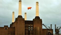 Arquitectura en Corto: 'Battersea Power Station: Selling an Icon'