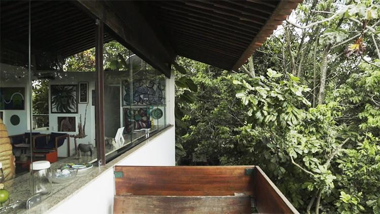Wandenkolk Tinoco: modernismo regionalista no Nordeste , via screenshot do filme