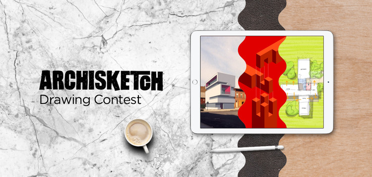 Archisketch Drawing Contest