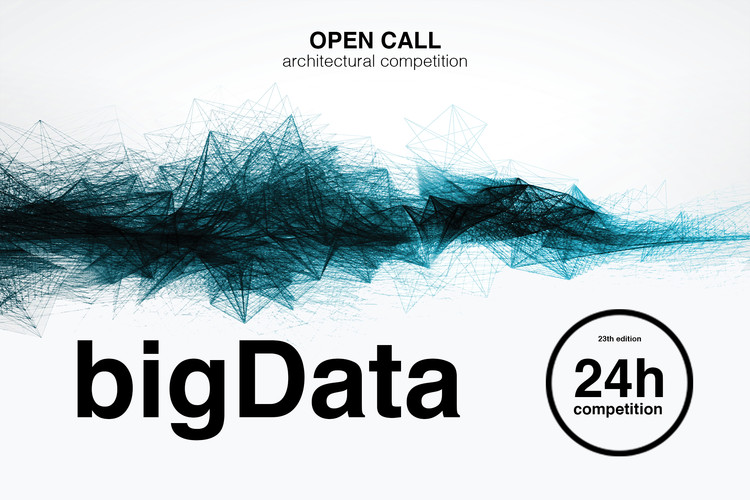24H Competition: 23rd edition - bigData, Ideas Forward - bigData