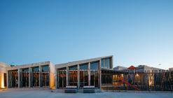 Centro Comunitario en Celaya / SPRB arquitectos
