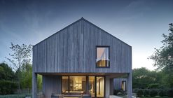 House in the Lanes / MB Architecture