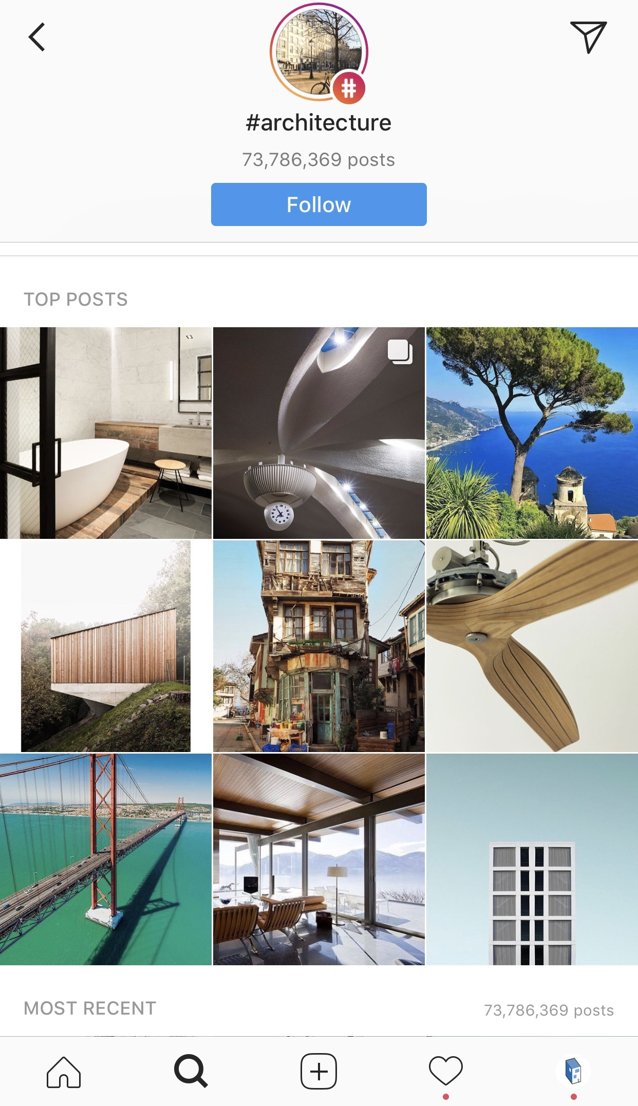 Gallery Of 4 Best Instagram Hashtags To Follow If You Want To See Great Architecture 4