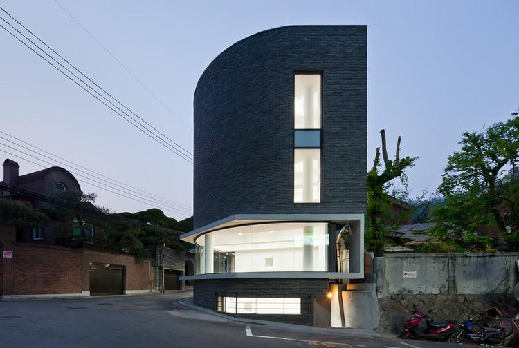 Cornerstone 1-532 / Leehong Kim Architects, © Kyung Sub Shin
