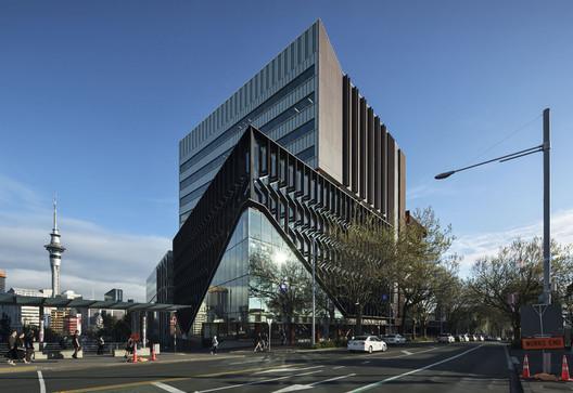 University of Auckland Science Centre / Architectus