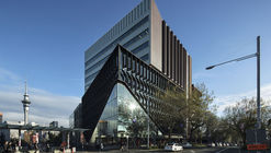 University of Auckland Science Centre / Architectus