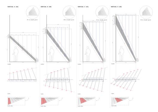 Vertical Elevation Views Details