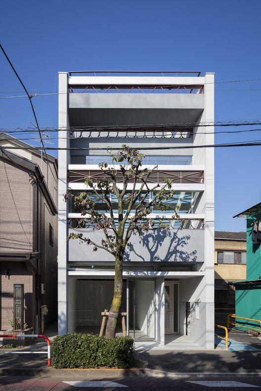© Seiichi Osawa