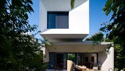 House in a Garden  / RS Sparch