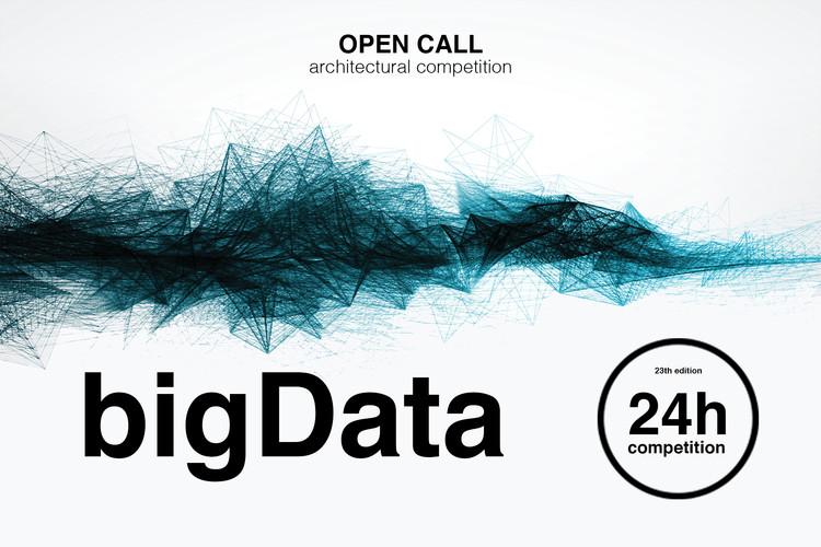 Chamada aberta para 23ª edição do concurso 24H - bigData, 23ª Edição - Concurso 24H - bigData
