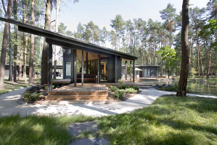 Residence RR / monom, © Tuomas Harjumaaskola