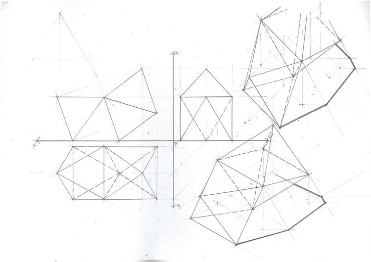 Octahedron Mirror Planar Change Image Courtesy Of Michael Neatu