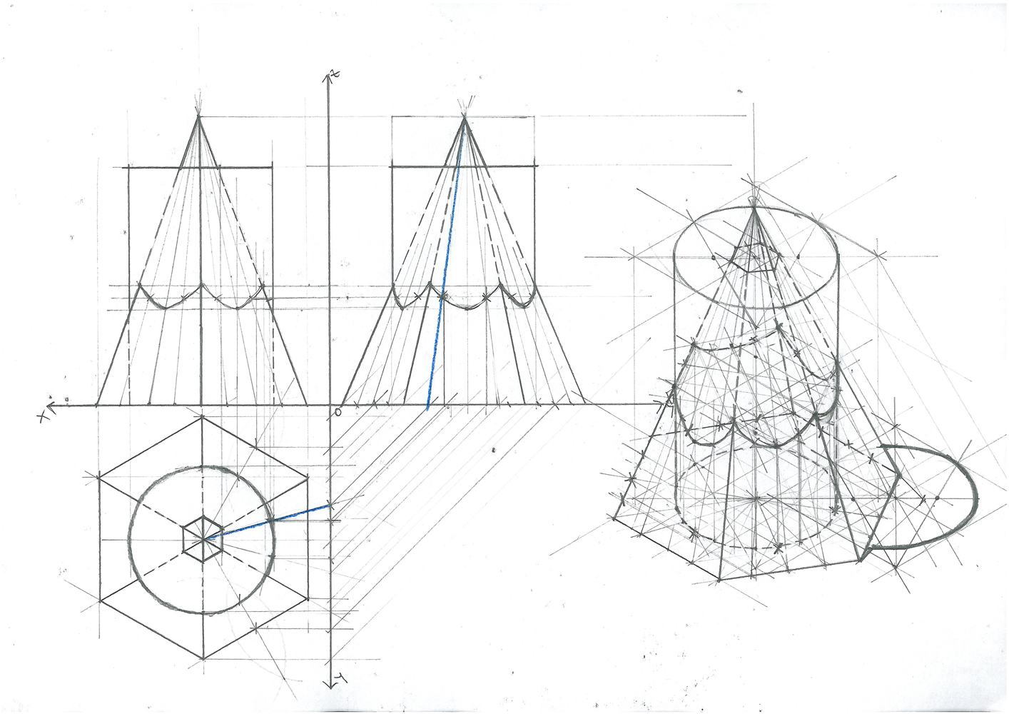Gallery of 20 Technical Architecture Drawing Tips - 13