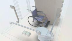 ¿Cómo diseñar un baño de accesibilidad universal? Descarga este ejemplo básico modelado en Revit