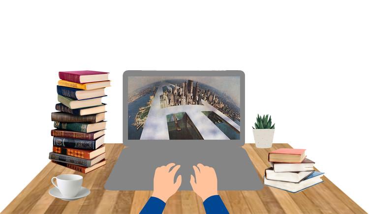 ¿Cuáles son los libros que han marcado tu carrera como arquitecto?, © Mónica Arellano