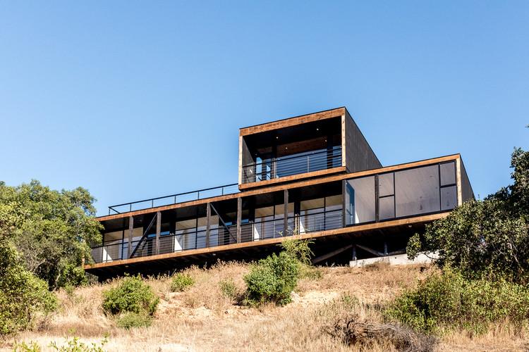 Casa MV / Cristian Alvarado Espinoza, Cortesía de Cristian Alvarado Espinoza