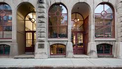 Polycor Office / Hatem+D Architecture