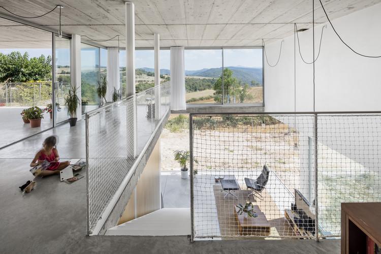 Casa Calders / narch, © Adrià Goula