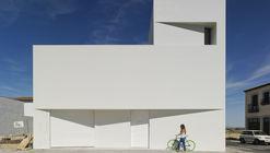 Lopera House / David Ruiz Molina