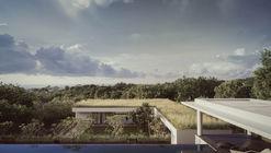 Private Villa in Ungasan / Rafael Miranti Architects