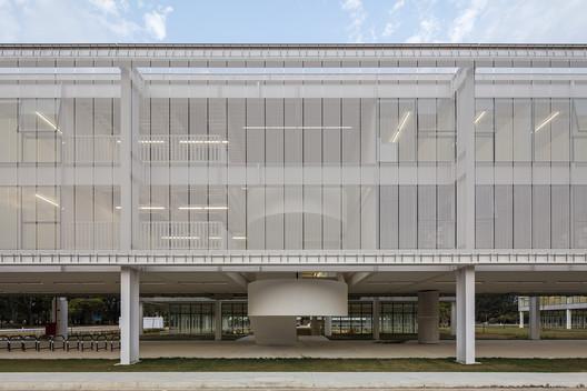 Divisão de Ciências Fundamentais do ITA / METRO Arquitetos