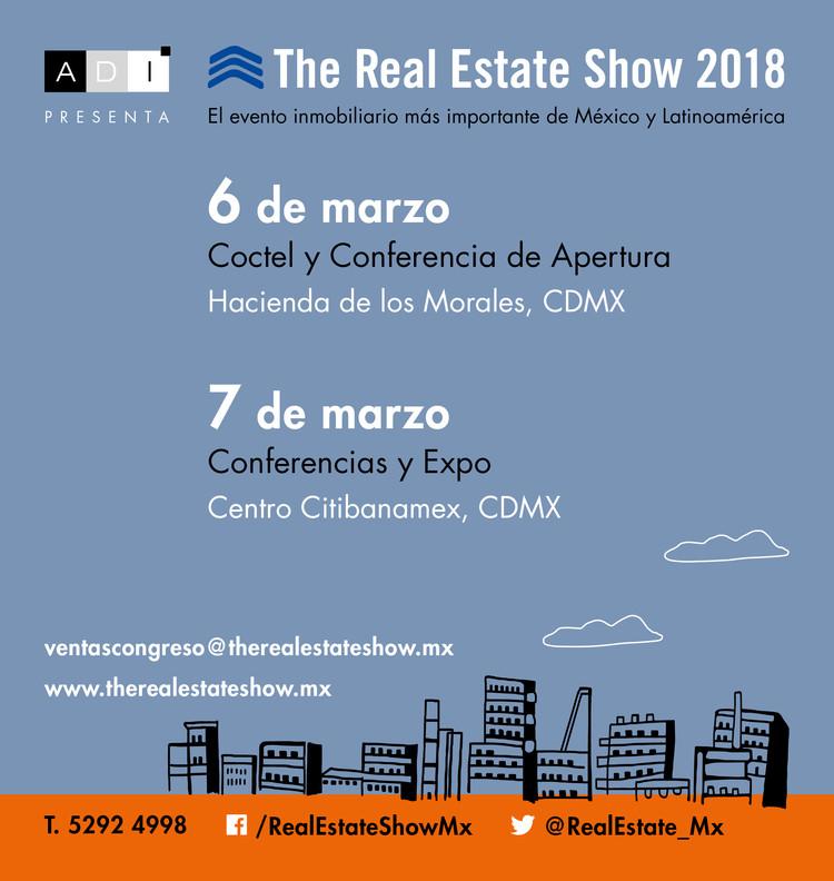 The Real Estate Show 2018, ADI