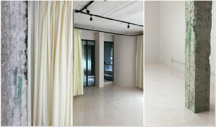 Vitrina: Un nuevo espacio de exposición abre sus puertas en la Ciudad de México