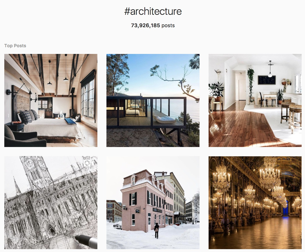 Gallery Of 4 Best Instagram Hashtags To Follow If You Want To See Great Architecture 8